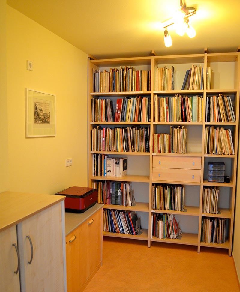 Notenbibliothek